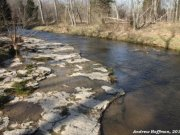 Rocky stream from Ripley County